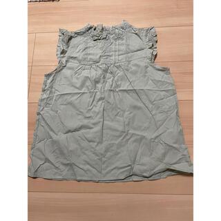 グレイル(GRL)のノースリーブシャツ(タンクトップ)
