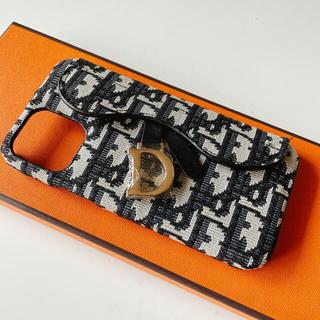 ディオール(Dior)の【新品】iphone12/12pro 用スマホケース(iPhoneケース)
