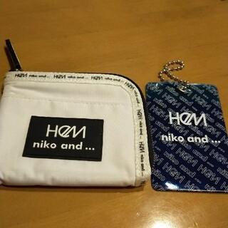 ニコアンド(niko and...)のniko and ... 財布(財布)