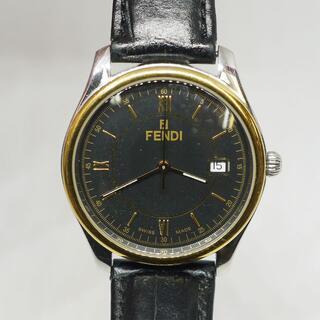 FENDI - フェンディ クオーツ 腕時計 210G