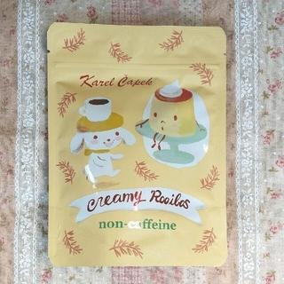 カレルチャペック紅茶店✤最新作✤クリーミールイボス