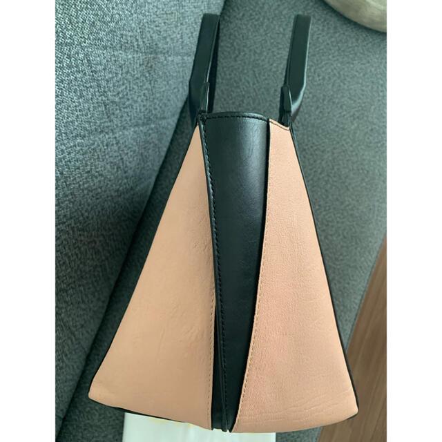 Chloe(クロエ)の【美品】Chloe アリソントートバッグ クロエ シリアルナンバー有 レディースのバッグ(トートバッグ)の商品写真