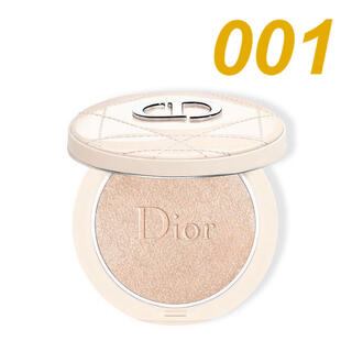 Dior - 【新品】ディオールスキン フォーエヴァー クチュール ルミナイザー 001