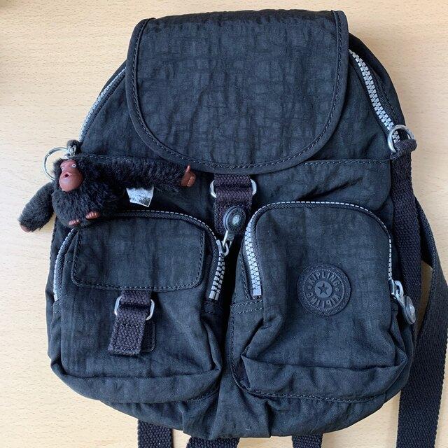 kipling(キプリング)のキプリング  リュック レディースのバッグ(リュック/バックパック)の商品写真