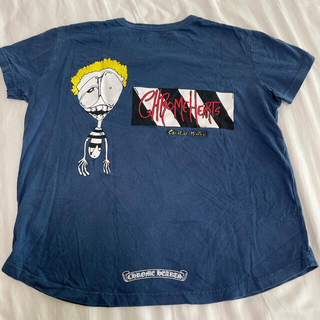 クロムハーツ(Chrome Hearts)の確実正規品 マッティボーイ MATTYBOY XS(Tシャツ(半袖/袖なし))