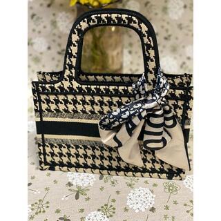 Dior - 大人気可愛いディオールDiorトートバッグ