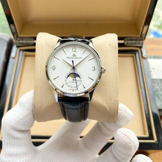 ジャガールクルト(Jaeger-LeCoultre)の即購入OK!!Jaeger-LeCoultre ジャガールクルト メンズ 腕時計(その他)