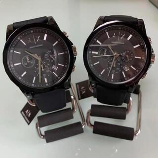アルマーニエクスチェンジ(ARMANI EXCHANGE)のペア✨アルマーニエクスチェンジ 腕時計 AX1326 AX1326(腕時計(アナログ))