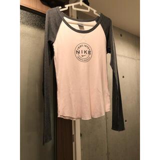 NIKE - NIKE 長袖Tシャツ