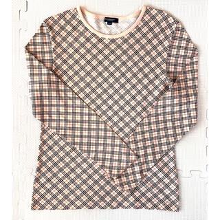 BURBERRY - ★バーバリー★BURBERRY★長袖Tシャツ★160