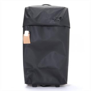 ザノースフェイス(THE NORTH FACE)のノースフェイス    ブラック ユニセックス キャリーバッグ(スーツケース/キャリーバッグ)