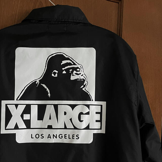 XLARGE ジャケット