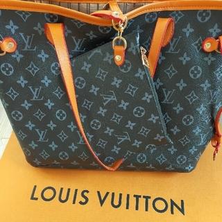 LOUIS VUITTON - ほぼ新品!限定セール!LVトートバッグ!貴重品!