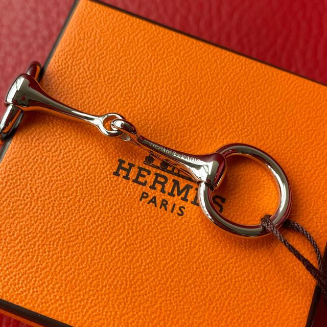 Hermes(エルメス)の⭐︎お値下げ中⭐︎エルメス ツイリーリング  ハンドメイドのファッション小物(スカーフ)の商品写真