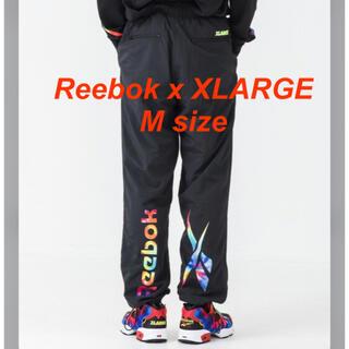 XLARGE - リーボック エクストララージ コラボ パンツ