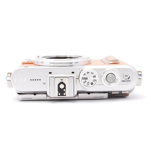 OLYMPUS(オリンパス)のtatemo さん専用 スマホ/家電/カメラのカメラ(ミラーレス一眼)の商品写真