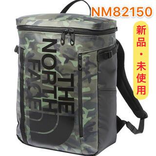 THE NORTH FACE - 新品未使用 ノースフェイス NM82150 TB リュック ヒューズボックス