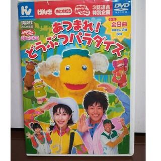 あつまれ!どうぶつパラダイス!!DVD