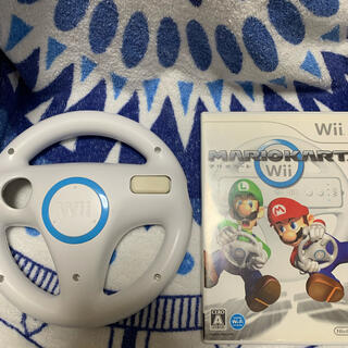 Wii - wiiマリオカート