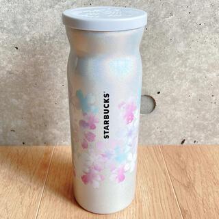 Starbucks Coffee - 【新品】STARBUCKS スターバックス ステンレス タンブラー 380ml