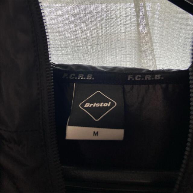 F.C.R.B.(エフシーアールビー)のfcrb fragment bristol ブリストル フラグメント アノラック メンズのジャケット/アウター(ナイロンジャケット)の商品写真