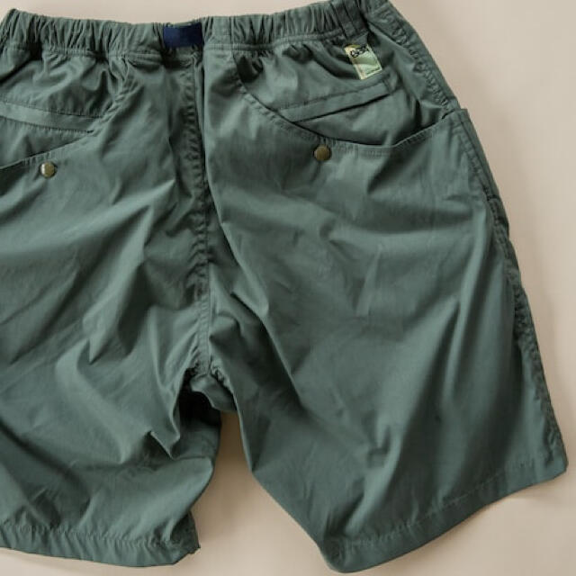 pilgrim × SSZ 別注 メンズのパンツ(ショートパンツ)の商品写真