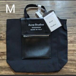 ACNE - アクネストゥディオズ  Acne Studios トートバッグ   M
