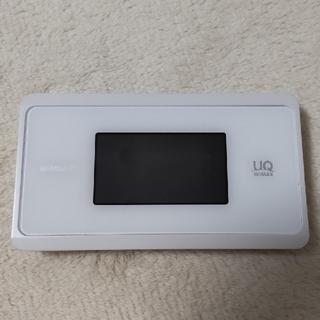 NEC - WiMAX2+ Wi-Fi WX06
