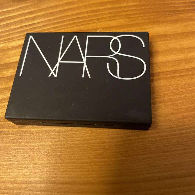 NARS(ナーズ)のNARS デュオアイシャドー 3920 コスメ/美容のベースメイク/化粧品(アイシャドウ)の商品写真
