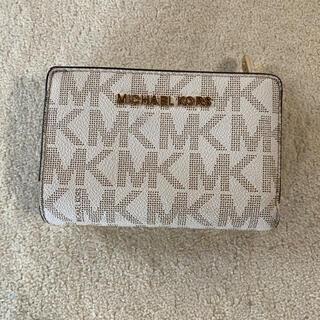 Michael Kors - お値下げ❣️マイケルコース 折り畳み財布 二つ折り財布