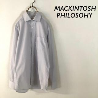 マッキントッシュフィロソフィー(MACKINTOSH PHILOSOPHY)のさや様2点 MACKINTOSH PHILOSOHY ラルフローレン (シャツ)