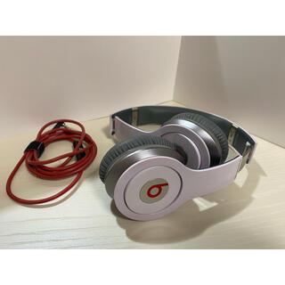 Beats by Dr Dre - Beats ヘッドホン 有線