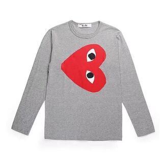 コムデギャルソン(COMME des GARCONS)のcomme des garcons cdg tee-2(Tシャツ/カットソー(七分/長袖))