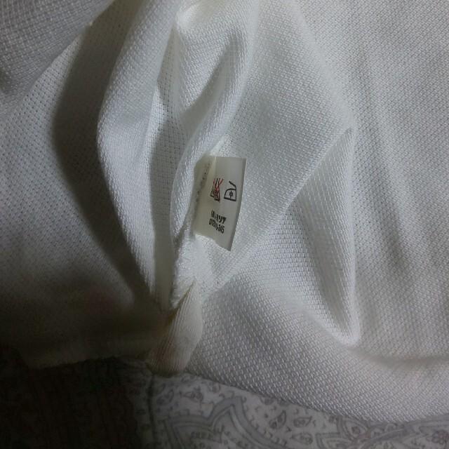 familiar(ファミリア)のファミリア ブラウス 長袖シャツ 100 白 お受験 未使用 タグ付き 通学 キッズ/ベビー/マタニティのキッズ服女の子用(90cm~)(ブラウス)の商品写真