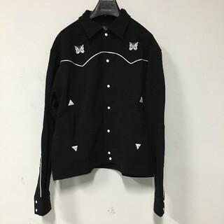 NEEDLES ブラック Cowboy ジャケット