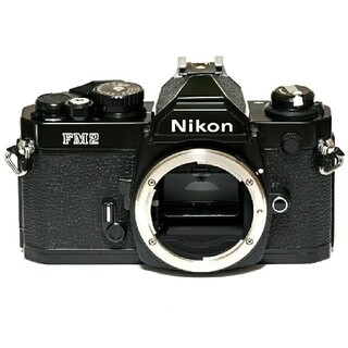 Nikon - 【Nikon】FM2★MF一眼レフ★フィルムカメラ