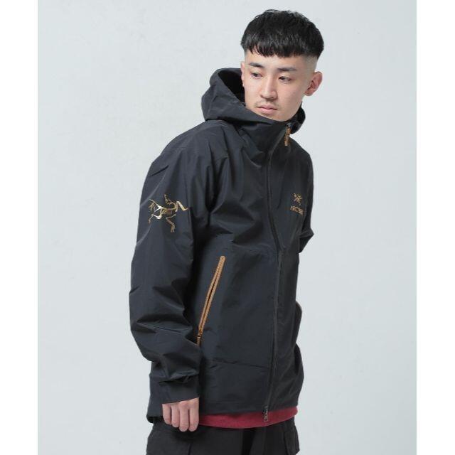 BEAMS(ビームス)のARC'TERYX × BEAMS  別注 Zeta SL Jacket メンズのジャケット/アウター(マウンテンパーカー)の商品写真