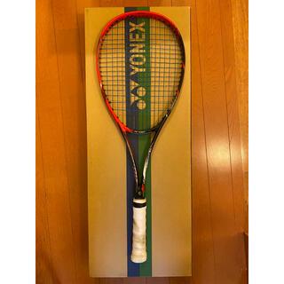 YONEX - ソフトテニス ラケット8v