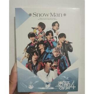 Johnny's - SnowMan盤 新品未開封