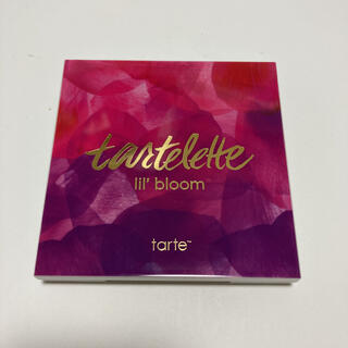 セフォラ(Sephora)のtarte タルト 9色アイシャドウ lil' bloom(アイシャドウ)