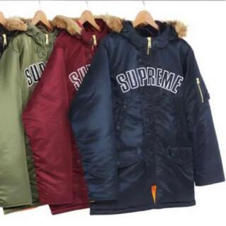 Supreme - シュプリーム supreme 16AW arc logo N-3B アーチロゴ