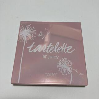 セフォラ(Sephora)のtarte タルト 9色アイシャドウ lil' juicy(アイシャドウ)