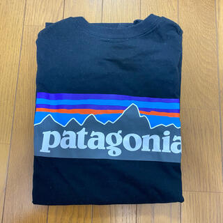 patagonia - patagonia / P-6 Logo Long T-Shirt