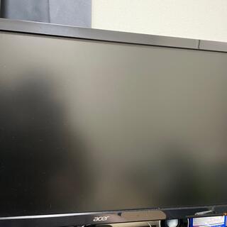 Acer - Acer ゲーミングモニター