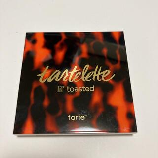 セフォラ(Sephora)のtarte タルト 9色アイシャドウ lil' toasted(アイシャドウ)