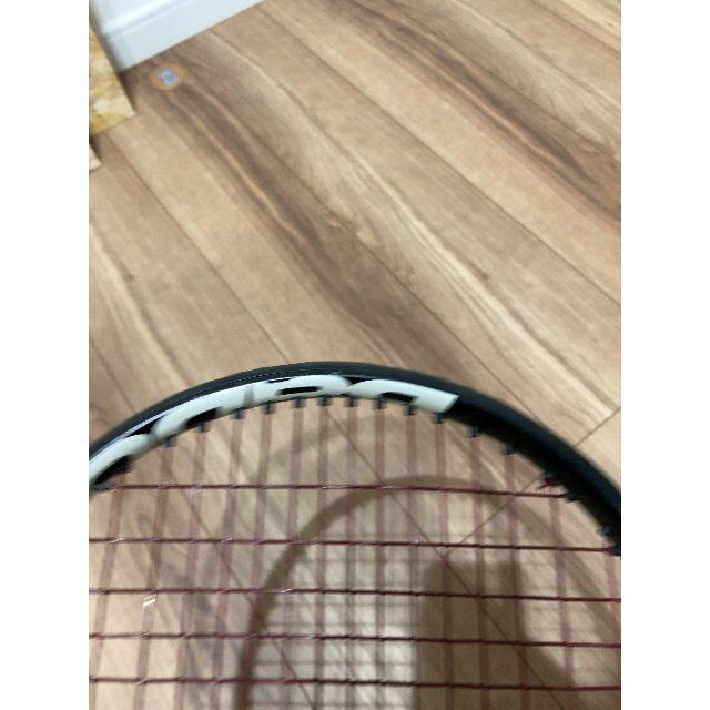 Babolat(バボラ)のBabolat aeropro drive アエロプロドライブ スポーツ/アウトドアのテニス(ラケット)の商品写真