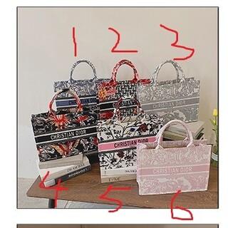 ディオール(Dior)のDIOR 商店全ブランド2個11000円 091407(バスケット/かご)