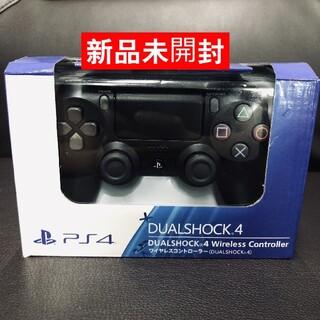PlayStation4 - 新品 純正 PS4 DUALSHOCK4 ワイヤレスコントローラー