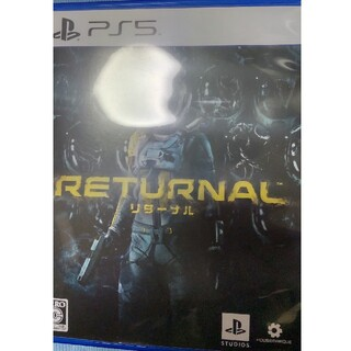 PlayStation - Returnal(リターナル) PS5