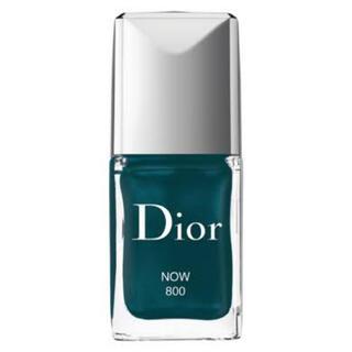 ディオール(Dior)のディオール ヴェルニ 800 ナウ(マニキュア)